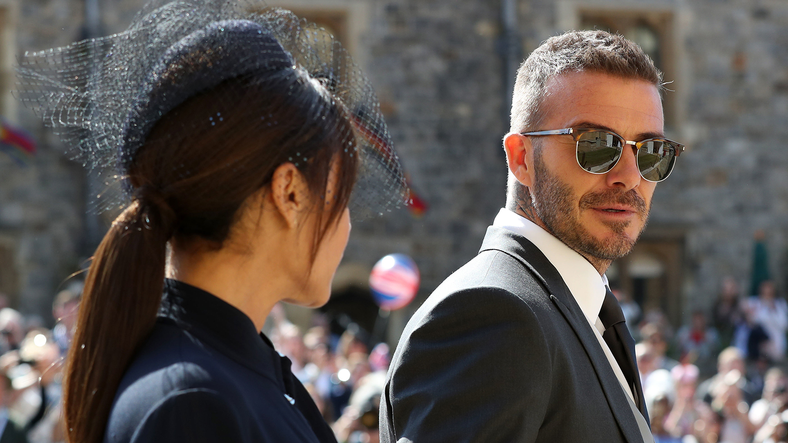 What the Best-dressed Blokes at the Royal Wedding Can Teach Us About Style