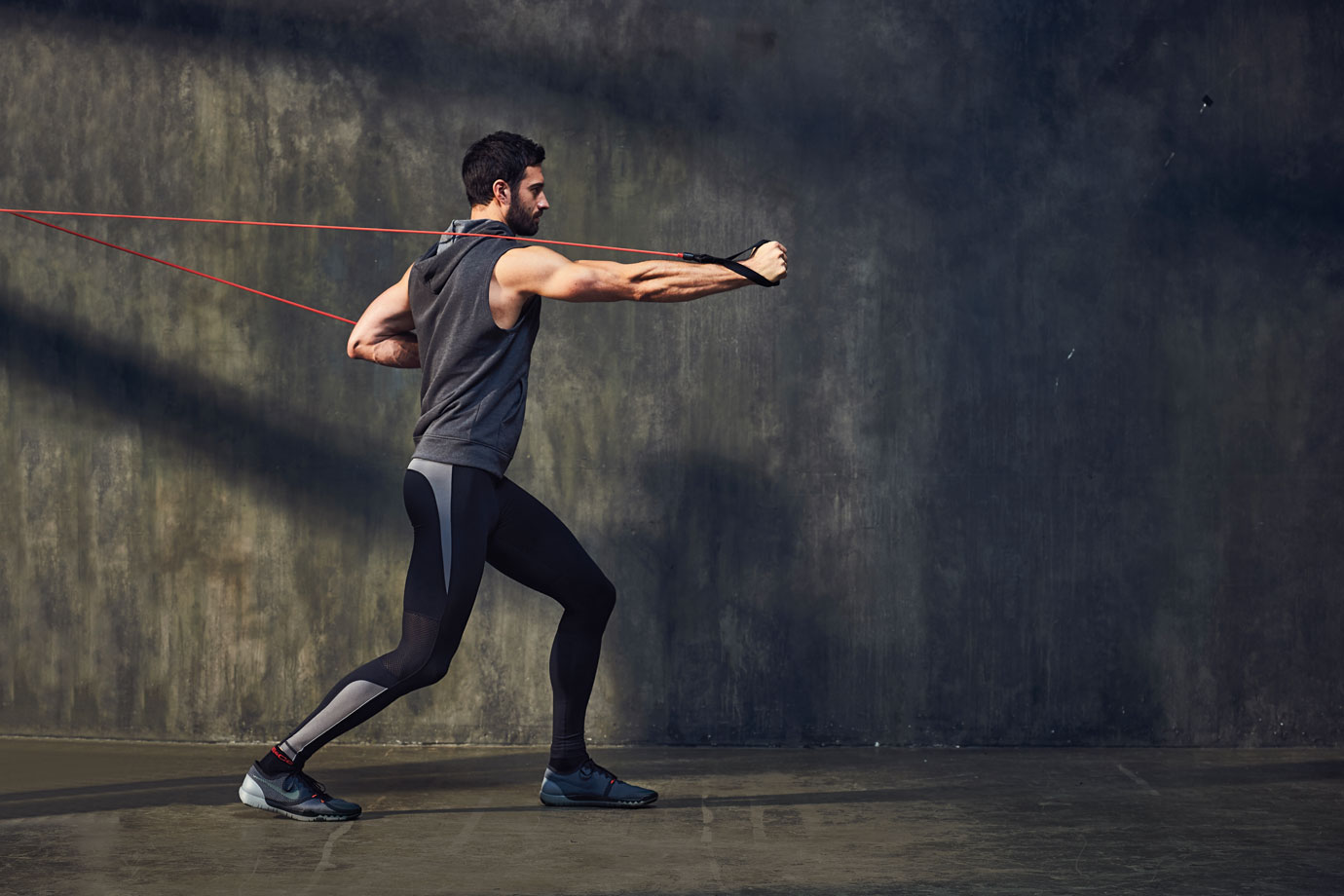 The Best Strength Workout for Swimmers to Build Power and