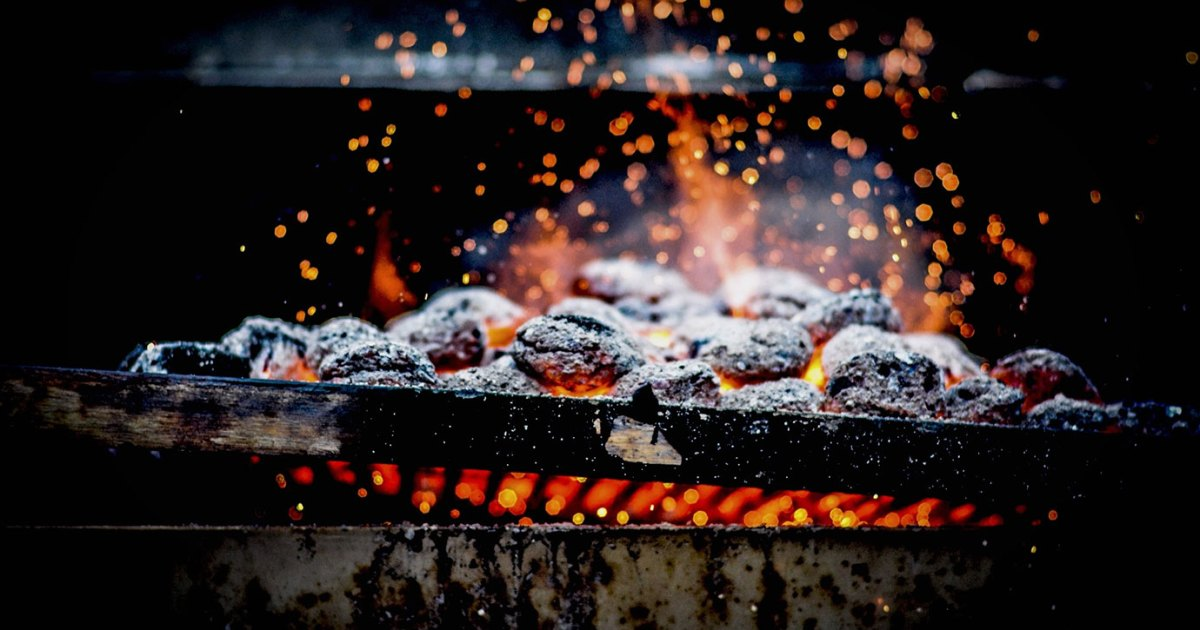 The 3 Best Charcoal Grills of Summer 2018