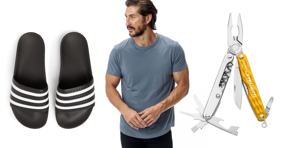 The Best Father's Day Gifts for New Dads: 2018 Edition