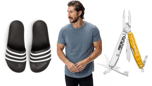 Father's Day gifts for the new dad