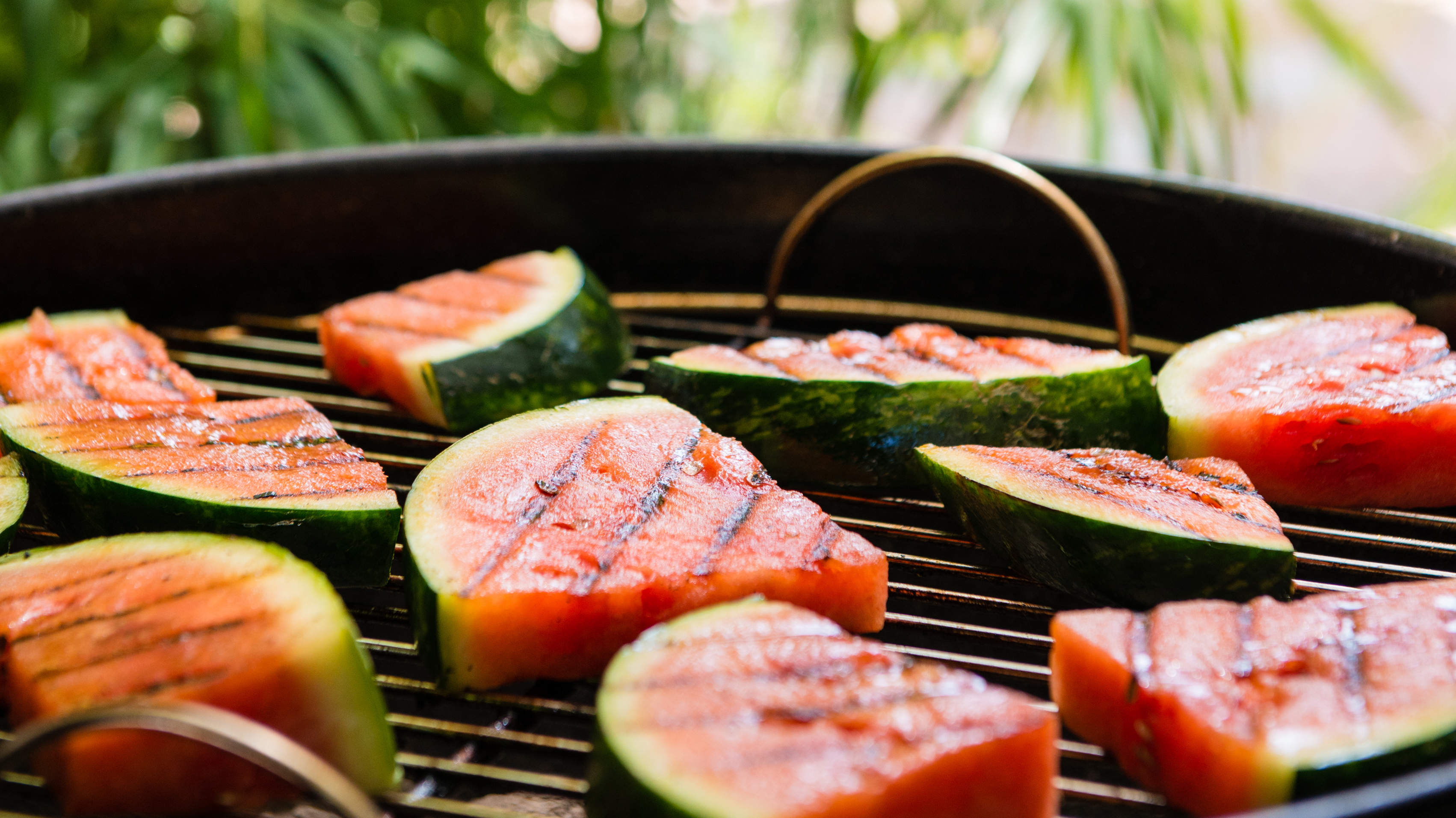 The Easy Grilled Watermelon Dish Your Friends Will Think a Chef Made