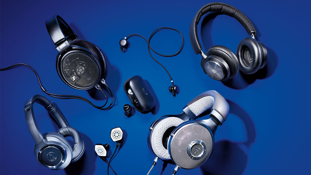 7 Amazing Pairs of Headphones for Every Situation