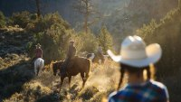 The Best Luxury Dude Ranches