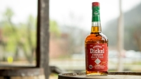george dickel tabasco barrel whiskey