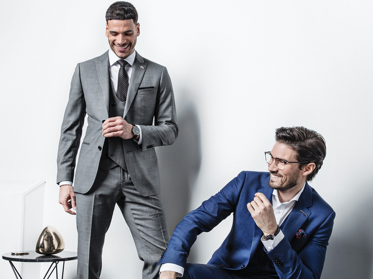 Get a Custom-fit Suit with Indochino's Made to Measure Service