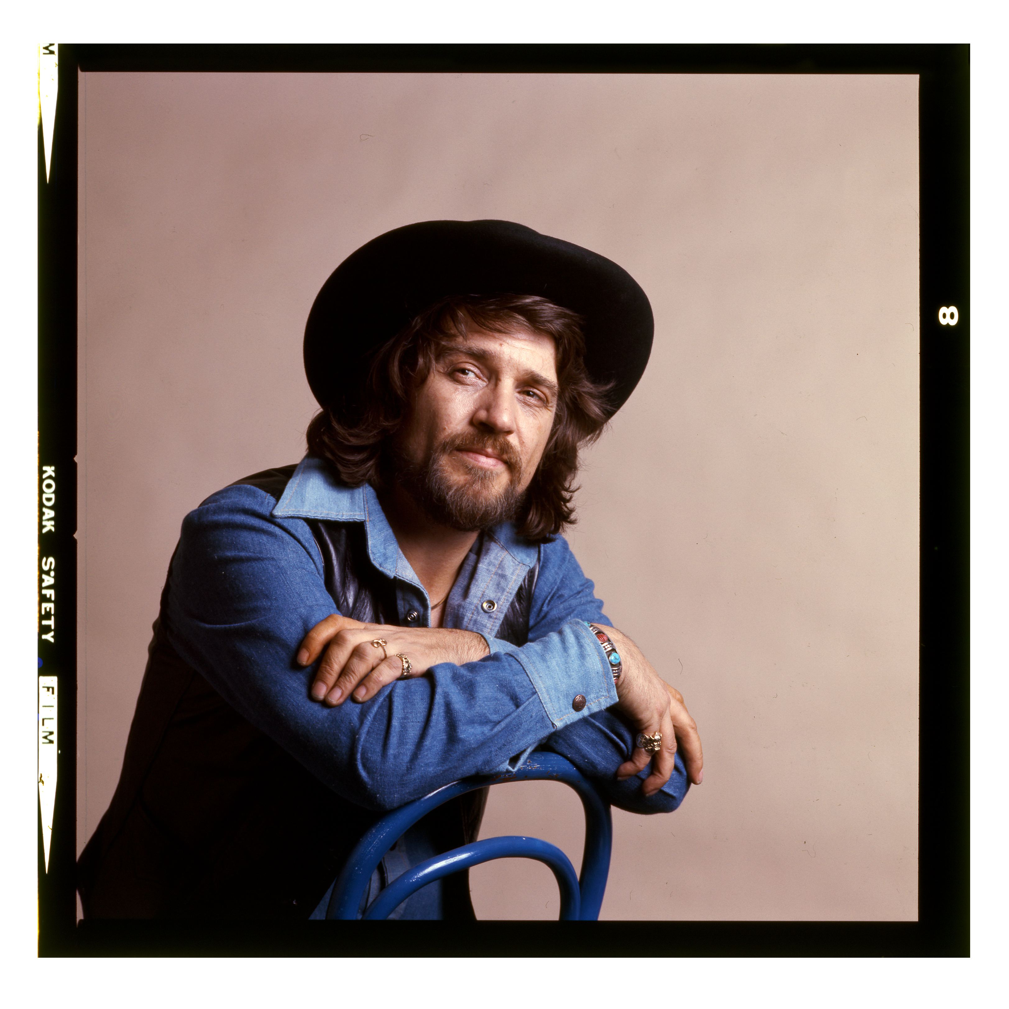 waylon jennings - country music hall of fame and museum