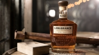 Matthew McConaughey Longbranch Whiskey