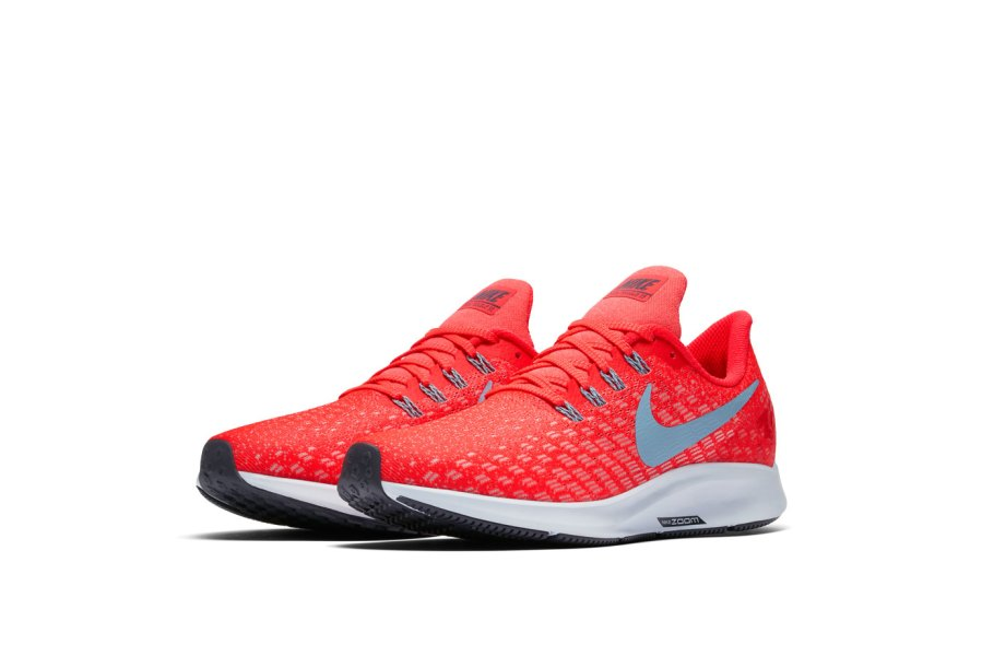 cura materno Exquisito  Nike Air Zoom Pegasus 35: The Most Versatile Run Shoe of Spring 2018
