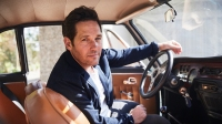 Paul Rudd photographed by Simon Emmett for the July 2018 issue of Men's Journal.