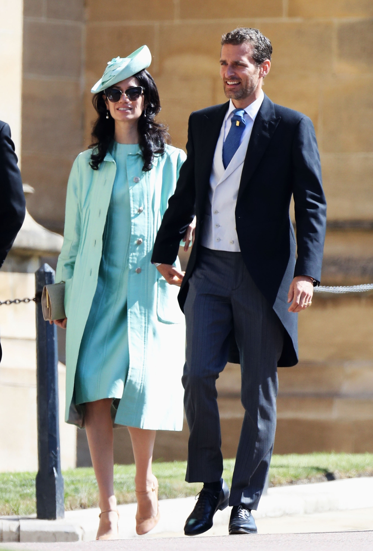 Style Lessons From the Best-dressed Guys at the Royal Wedding
