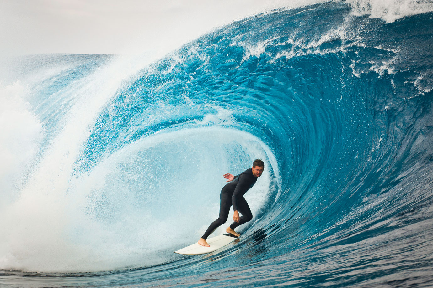 The Best Workout for Surfers to Gain Power, Strength, and Coordination