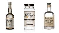 8 White Whiskeys Every Spirits-lover Needs to Know