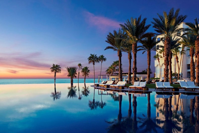 The Best Hotel Pools In The World You Have To See