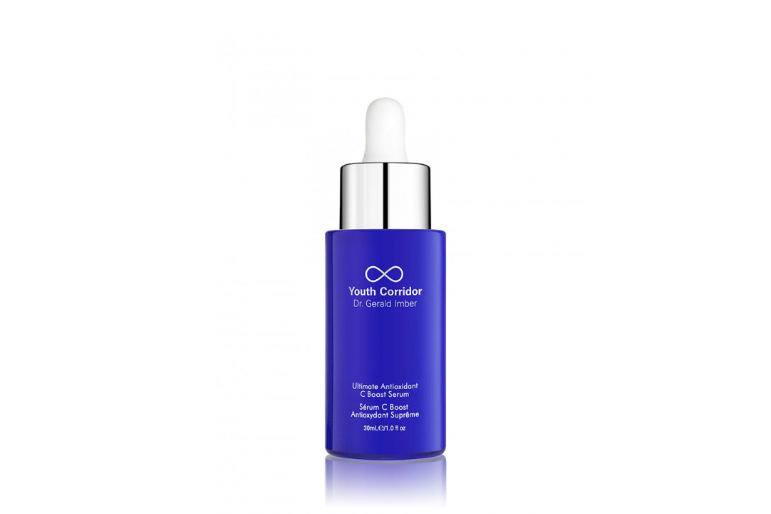 Youth Corridor Ultimate Antioxidant C Boost Serum