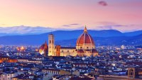 Palaces, Gelato, and David Himself: The 4-day Weekend in Florence