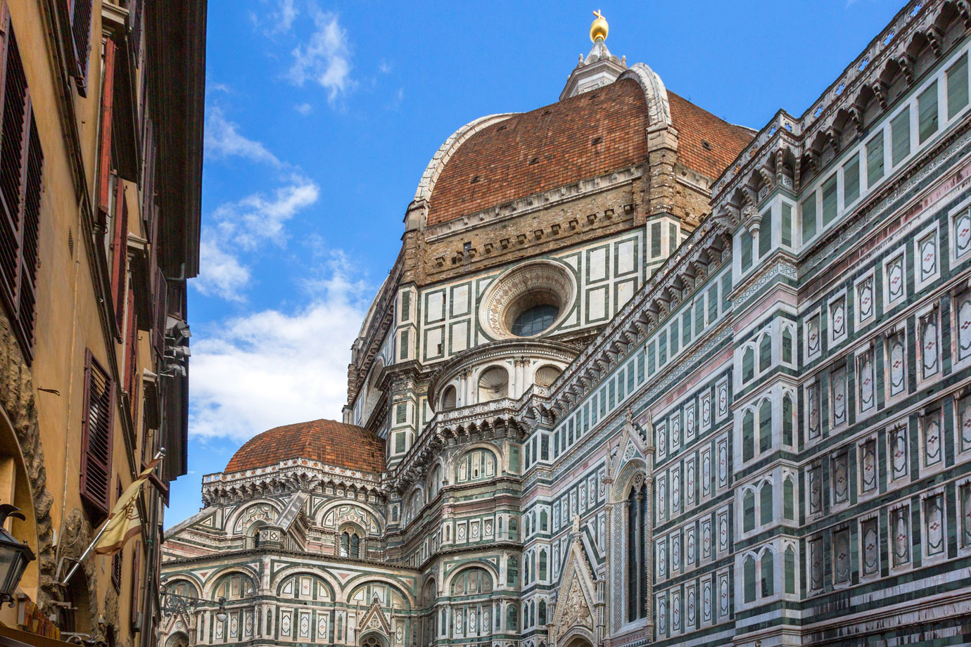 Florence Travel Guide: Il Duomo