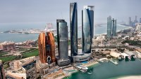 TRAVEL  Grand Mosques, Fast Cars, and Desert Life: The 4-day Weekend in Abu Dhabi