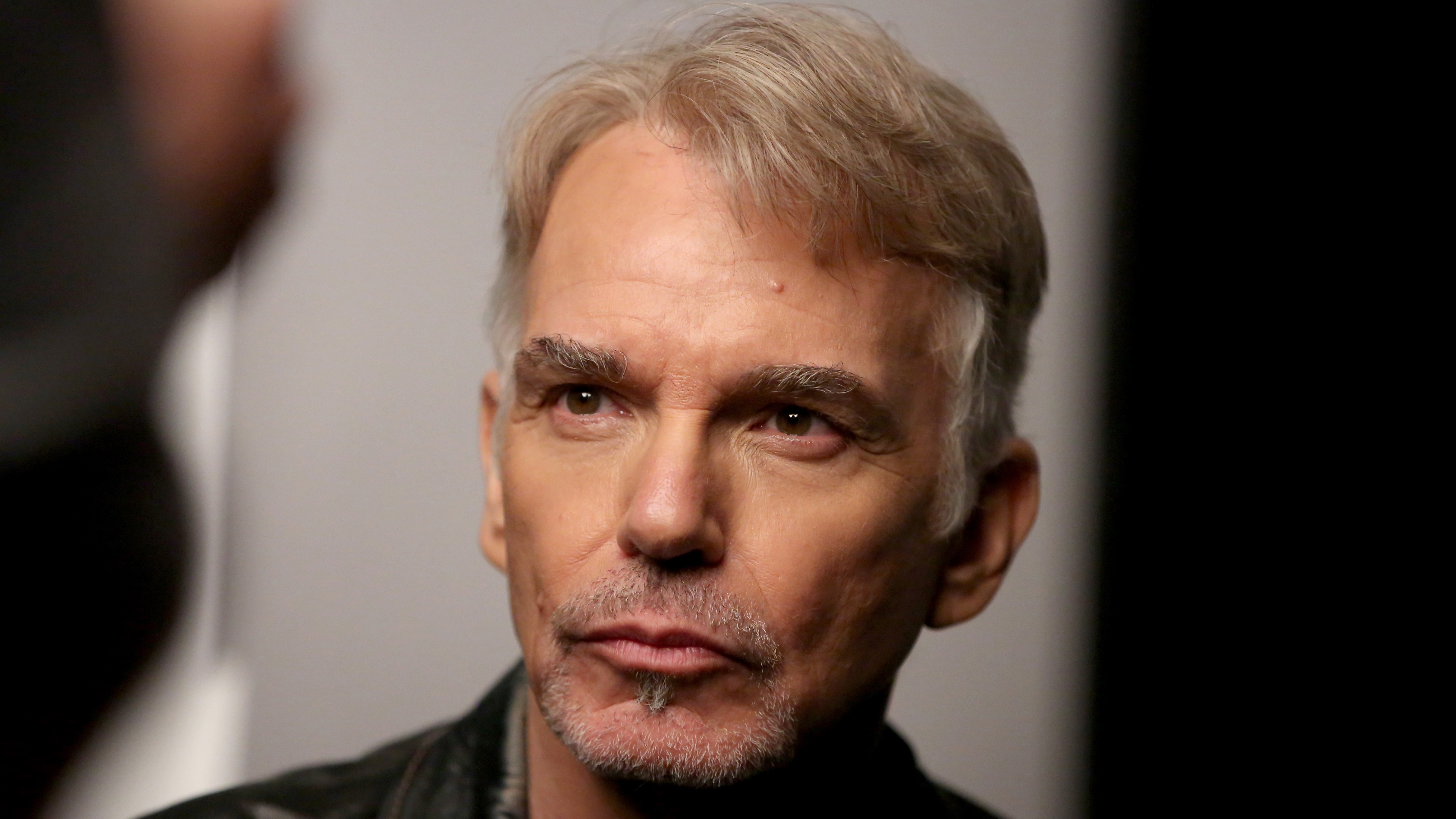 Billy Bob Thornton On Aging Overcoming Dyslexia And The