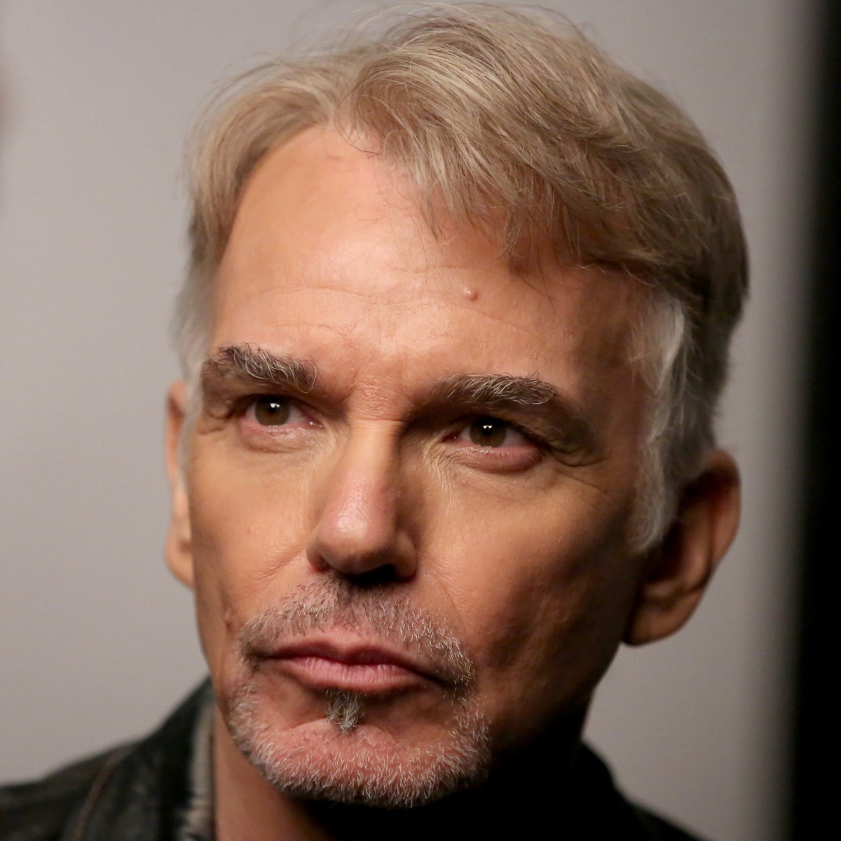 Billy Bob Thornton On Aging Overcoming Dyslexia And The Value Of