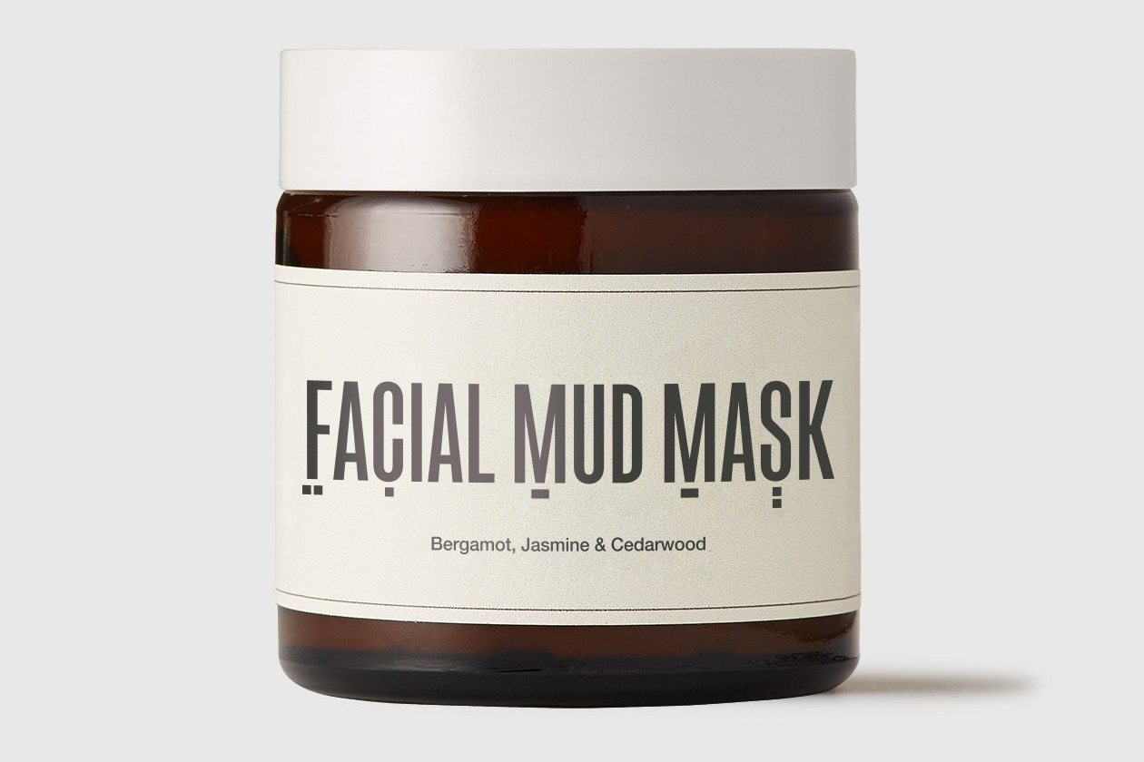 Maapilim Facial Mud Mask