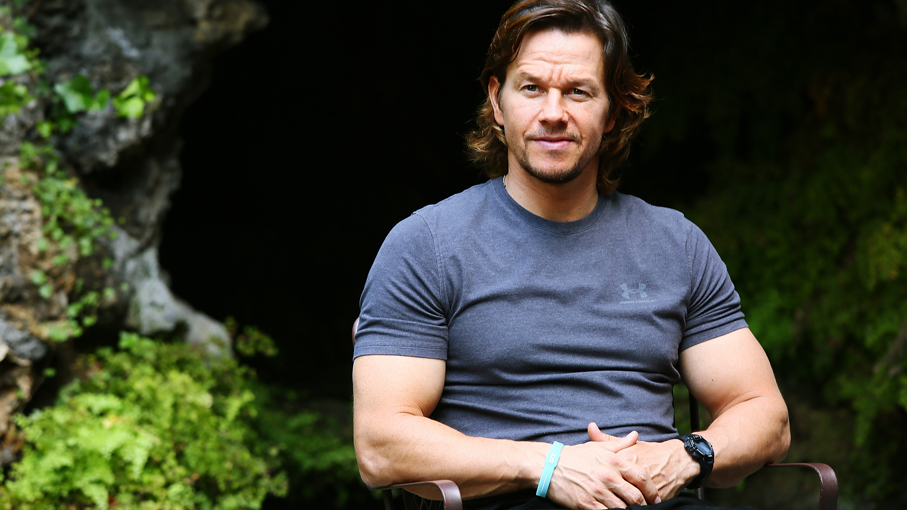5 Ways Mark Wahlberg Stays Wicked Strong
