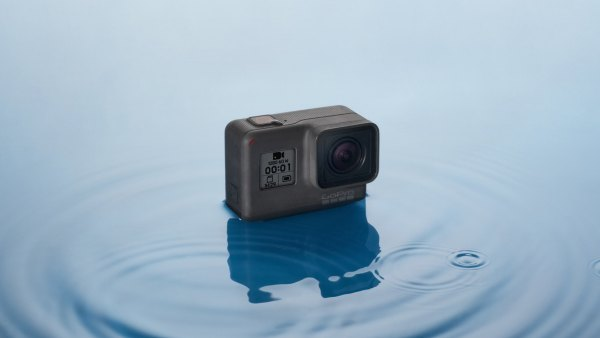 GoPro HERO entry level