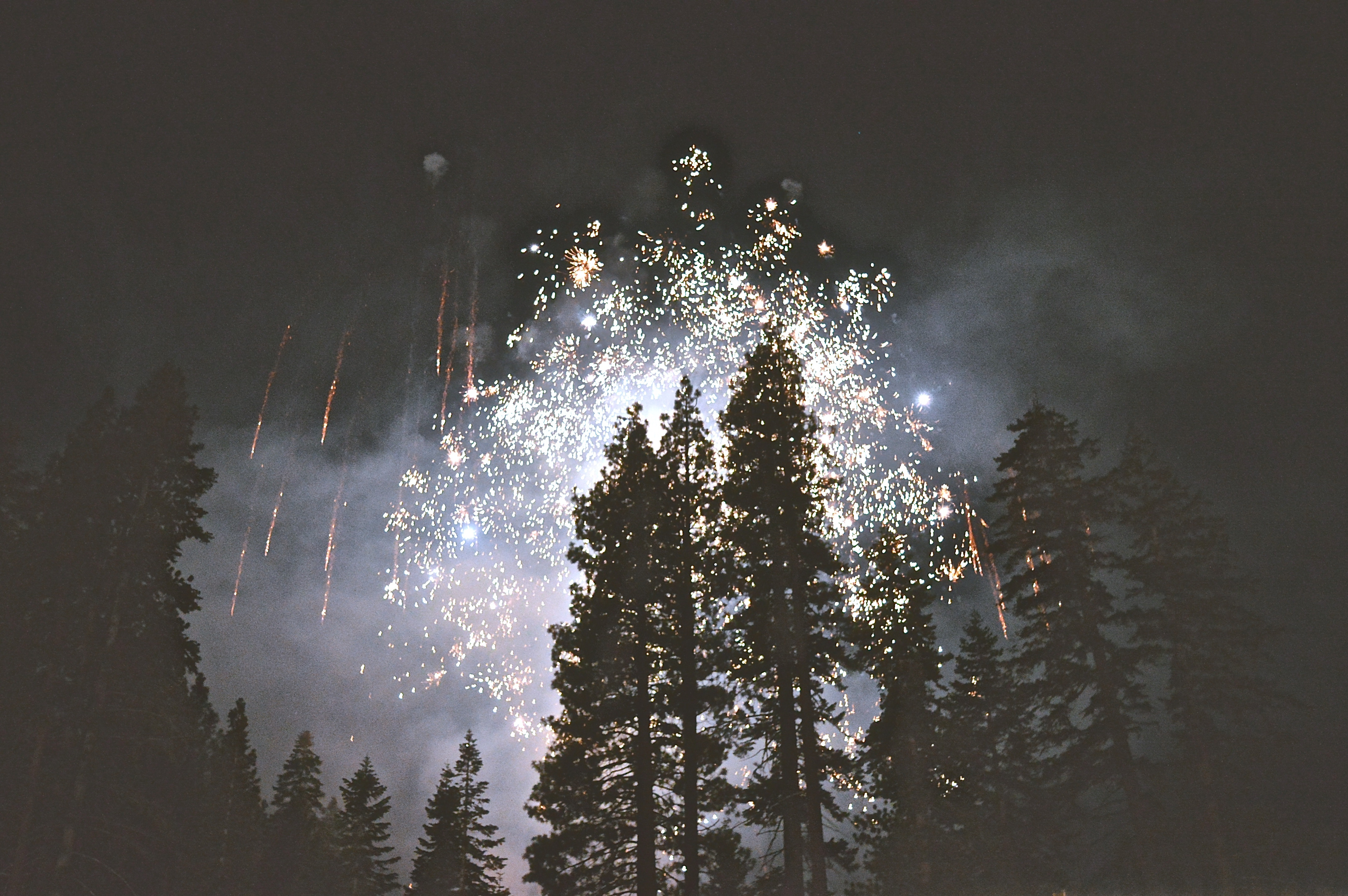 ski town 4th of july
