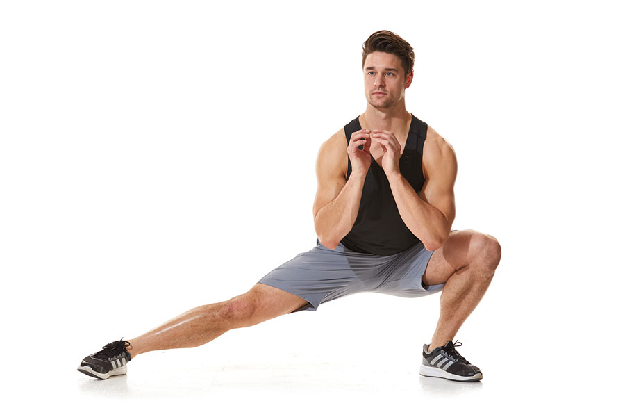 The 20-Minute Functional Abs Workout for Busy Guys