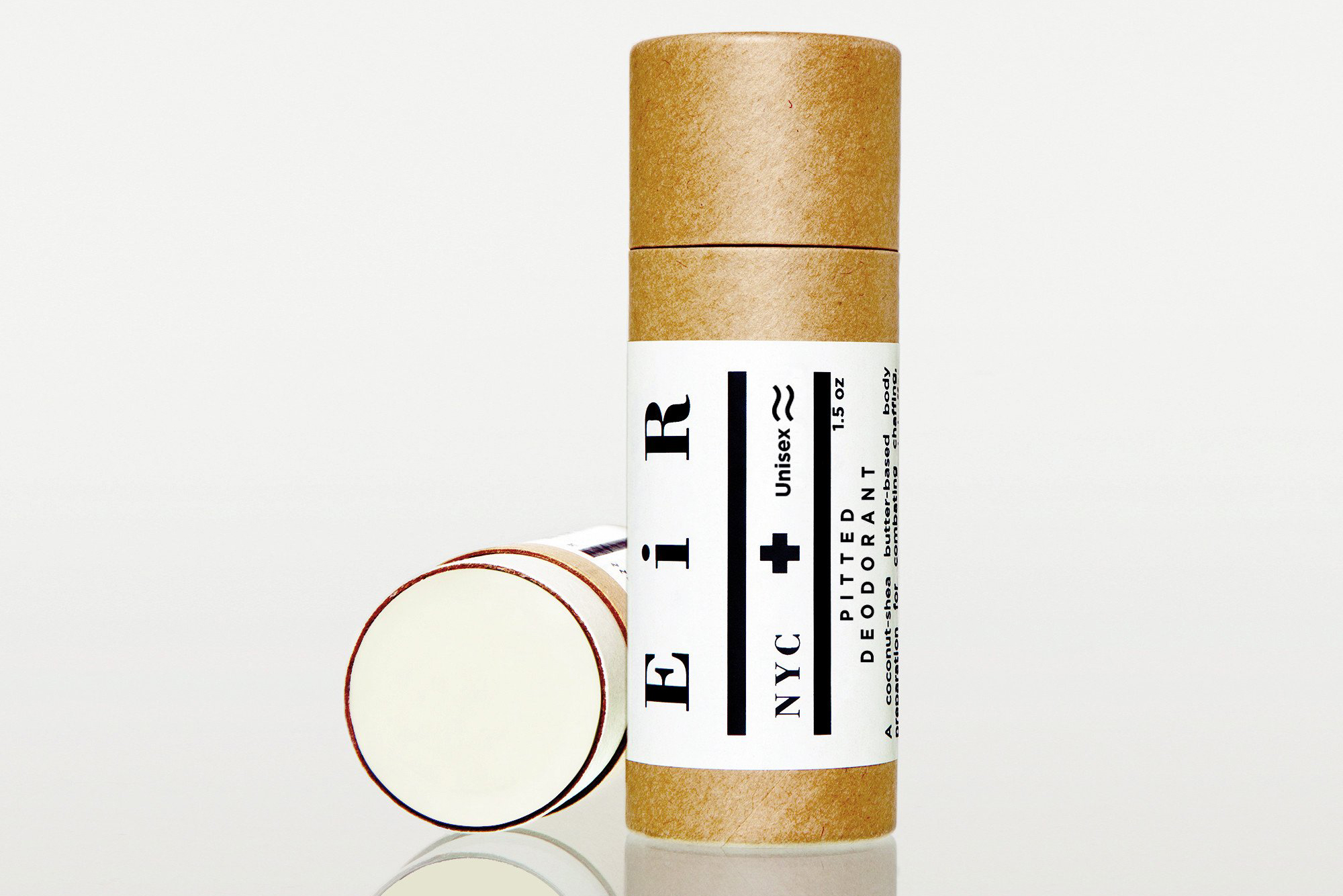 EIR NYC Pitted Deodorant