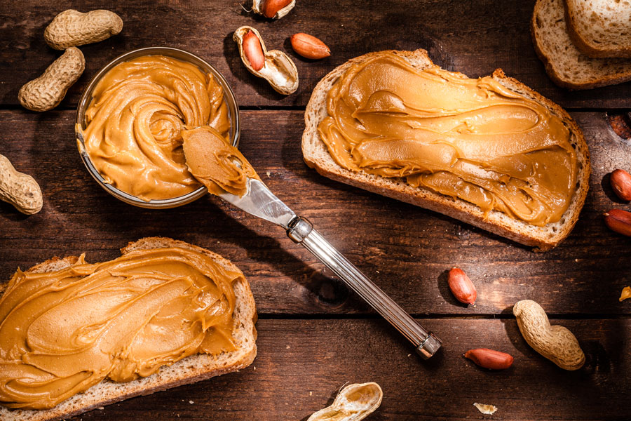 The 10 Healthiest, All-natural Nut and Seed Butters