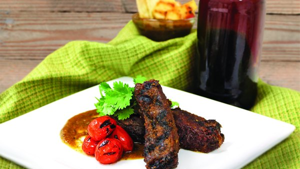 high protein dishes fathers day