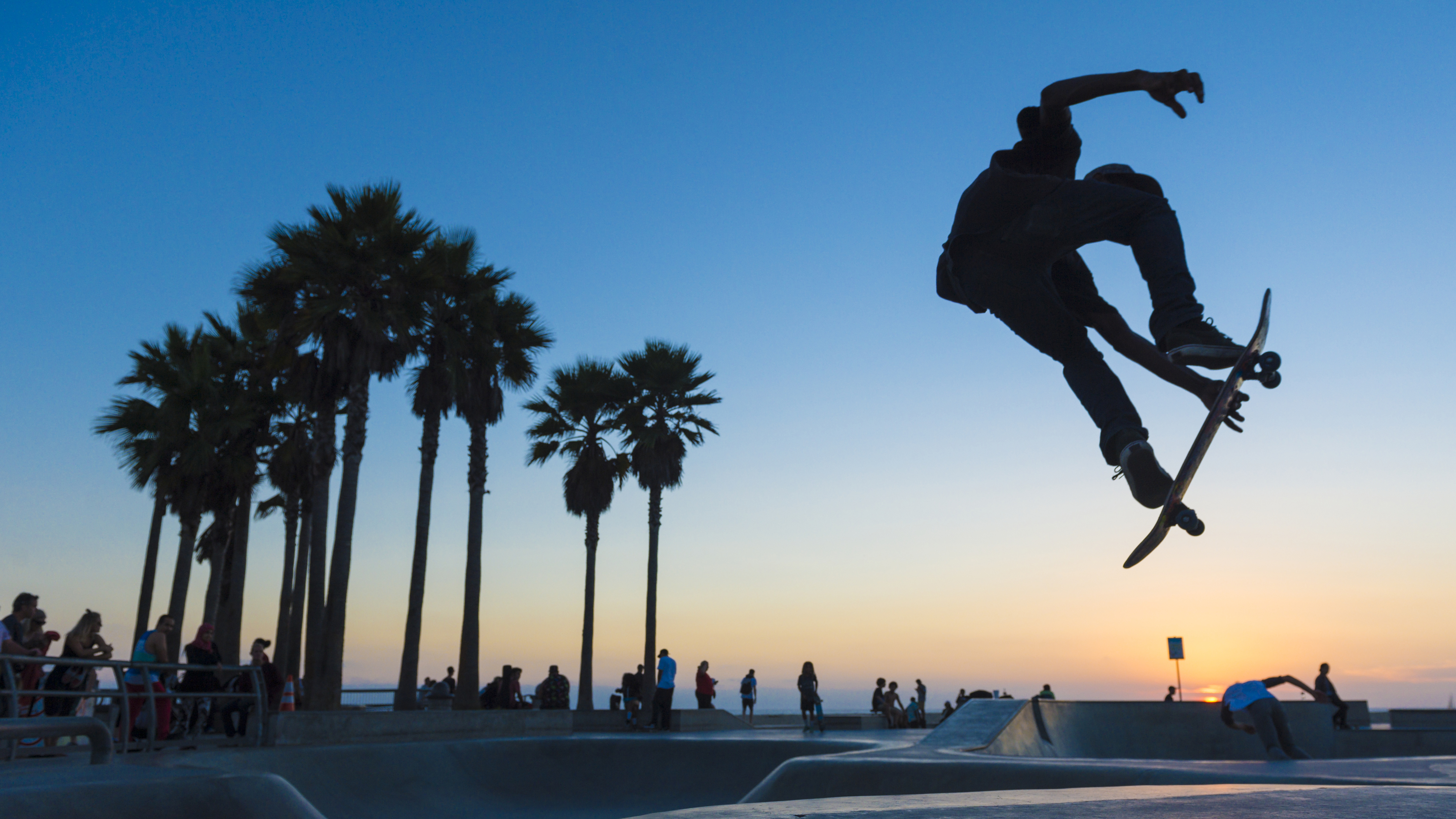 Riding With the Grom: A Skateboarding Road Trip Up the California Coast