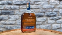 Woodford Reserve Malt Whiskey Key Visual FINAL