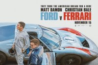 Ford v Ferrari - poster / Fox Searchlight