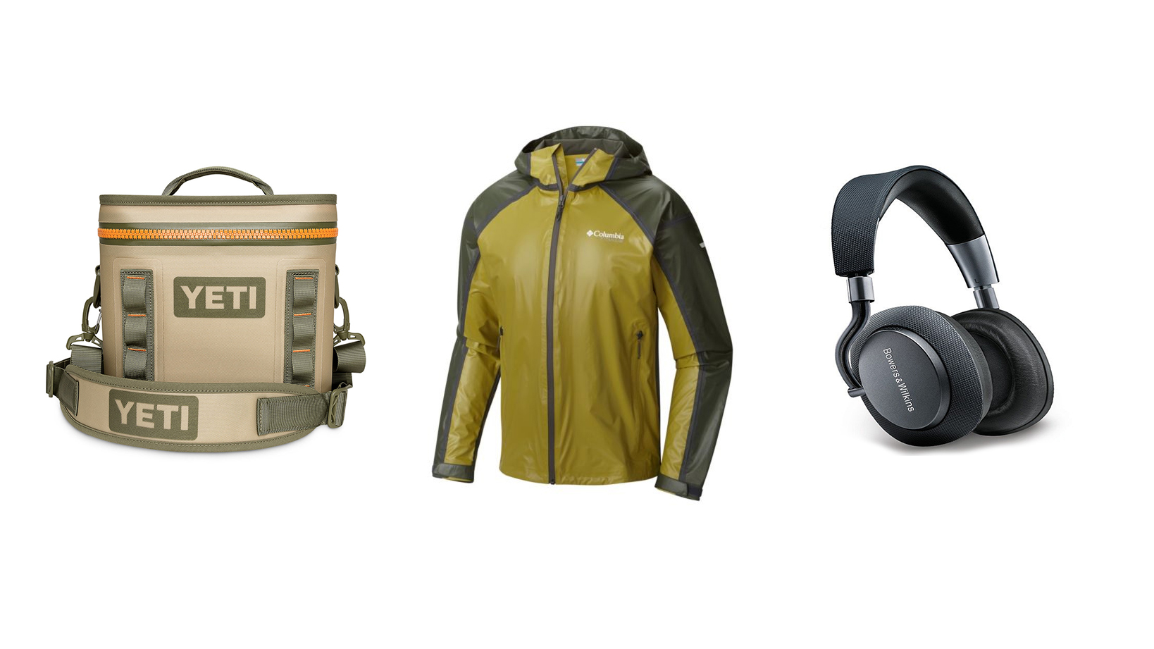 Better Wireless Headphones, a Great Commuter Jacket, and More Gear We Love This Week