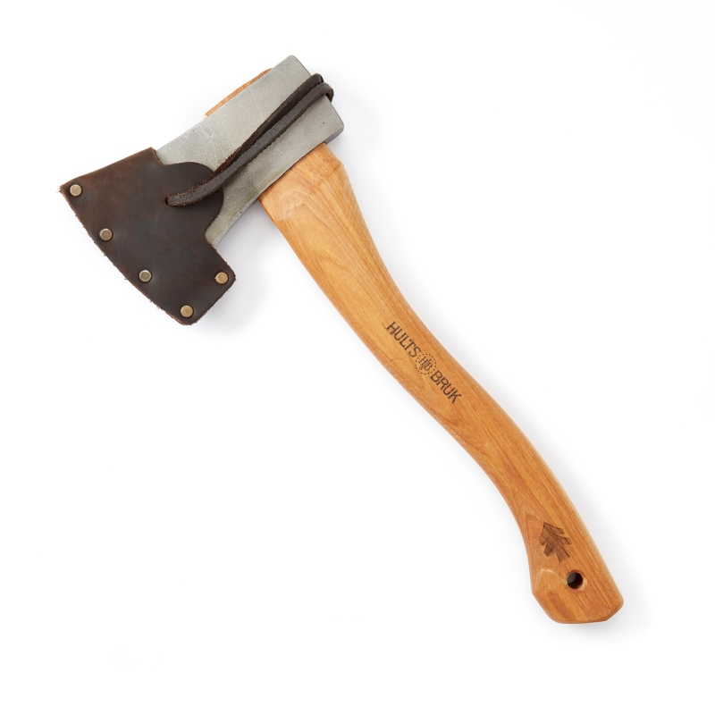 Huckberry Axe