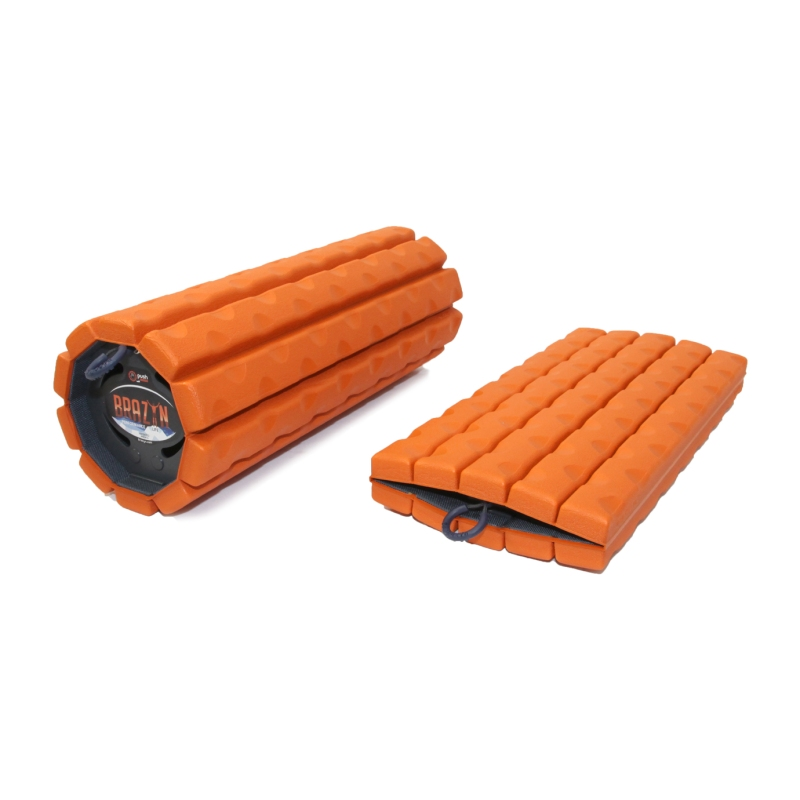 Brazyn Collapsible Foam Roller