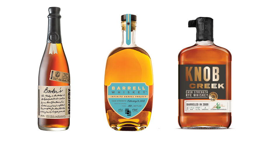 Give Dad One of These 18 Amazing Whiskeys for Father's Day