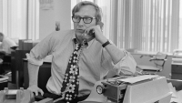 New York Times Reporter Seymour Hersh