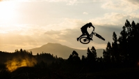You can have more than one adventure at Maydena Bike Park in Hobart, Australia