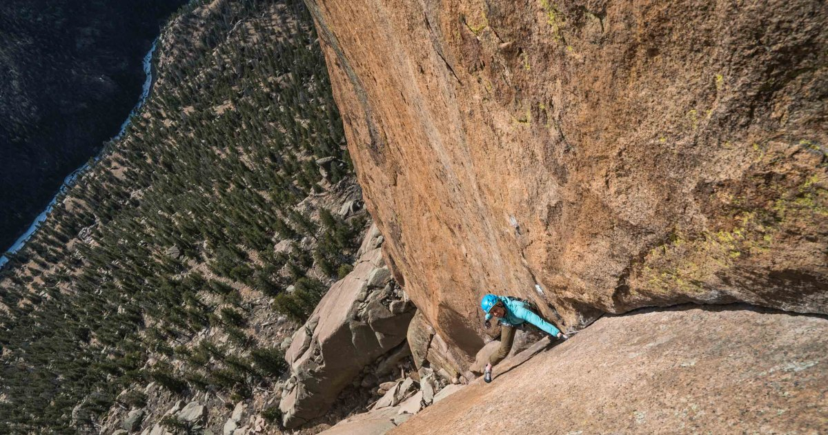 Photo of How to Pick the Best Climbing Shoe for Your Foot