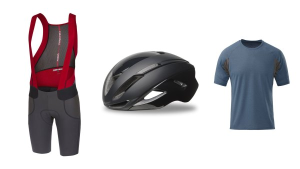 Summer Cycling Gear