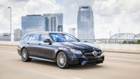 Mercedes-Benz AMG E63 S Wagon 4MATIC
