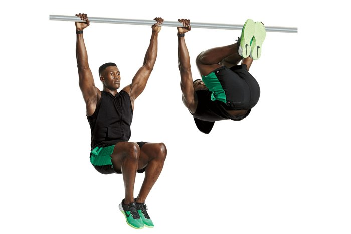 Front Lever