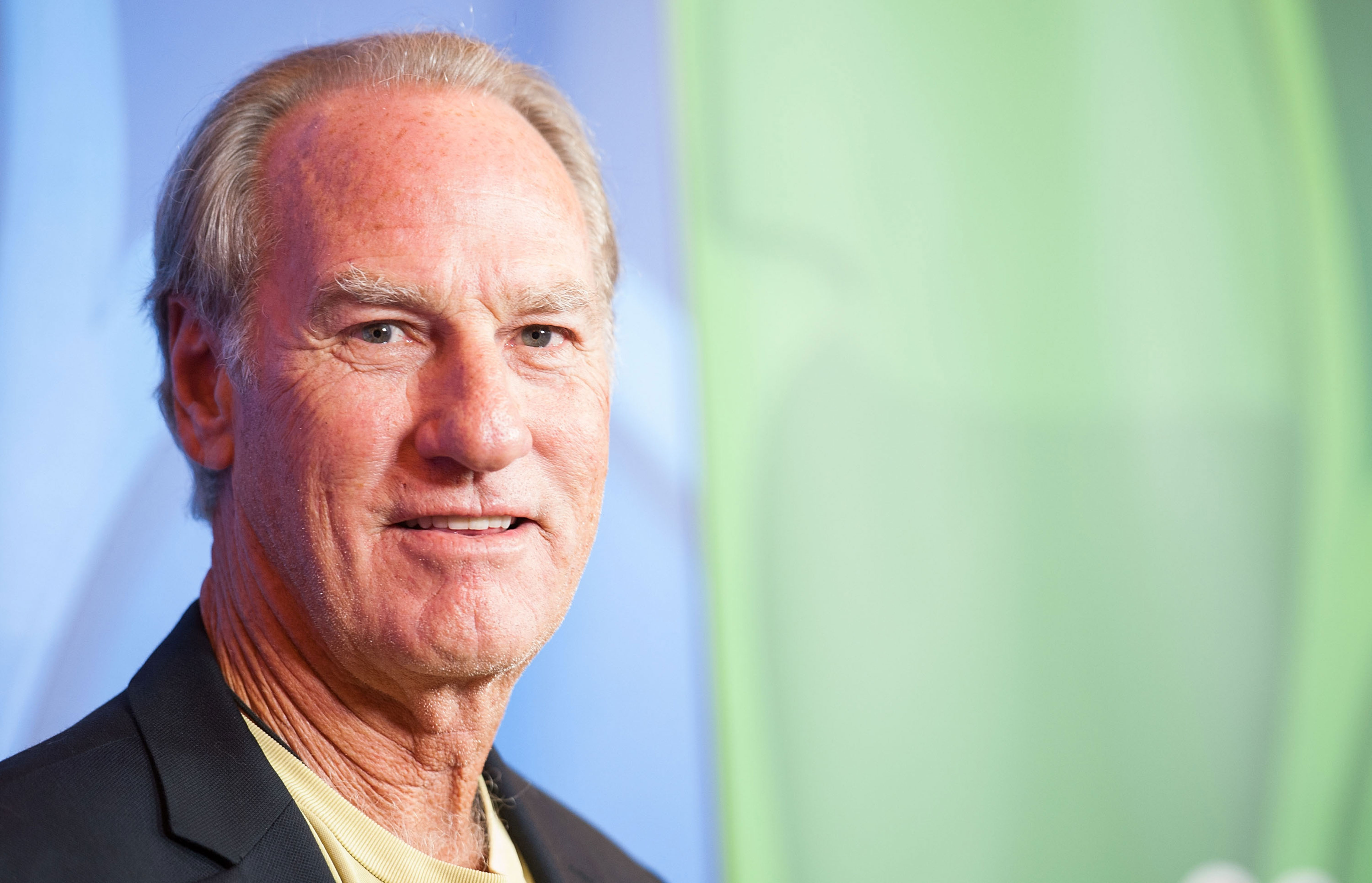 Life Advice From Craig T. Nelson