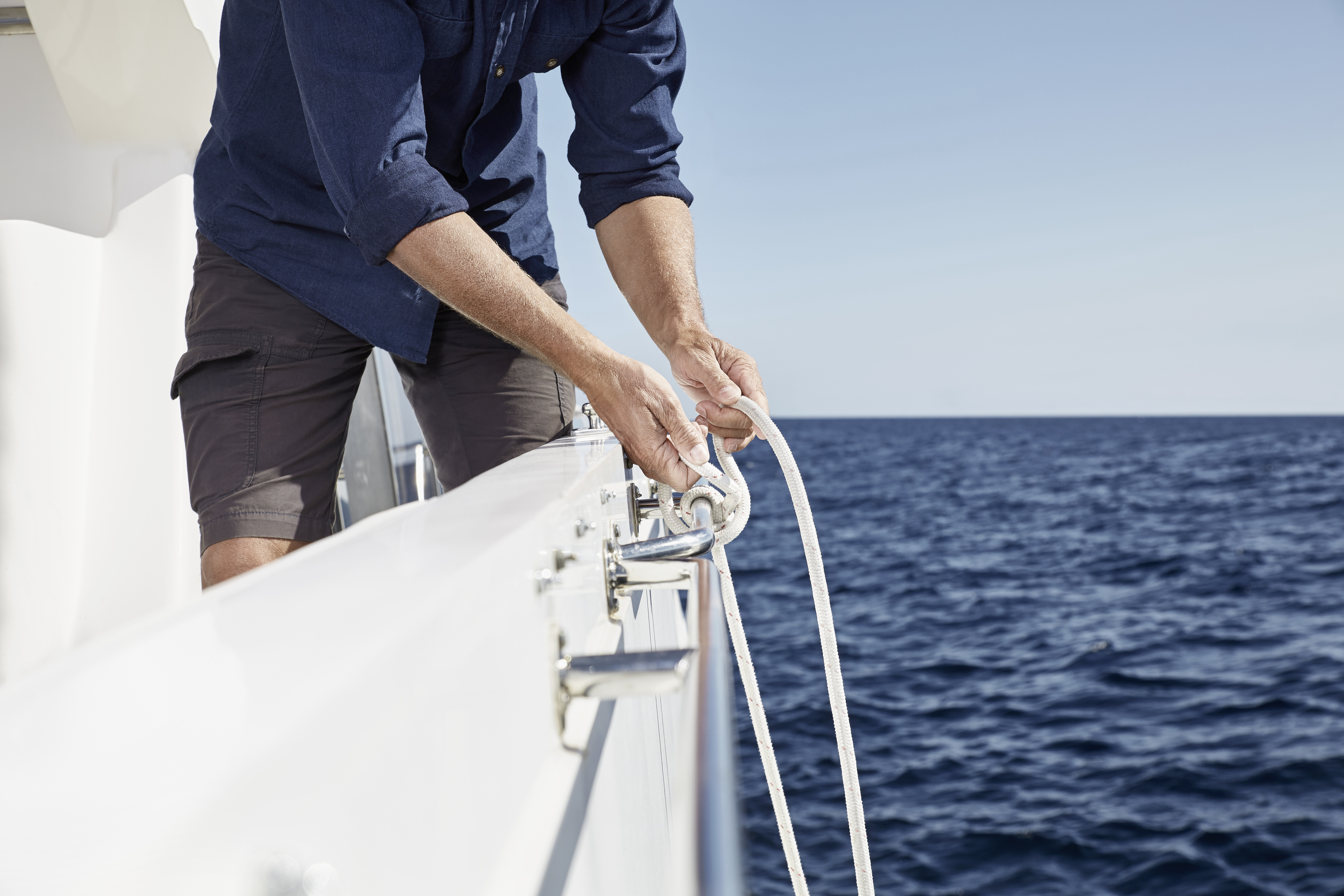 3 Must-know Knots for Boating, Fly-fishing, and Camping