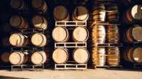tequila in bourbon barrels