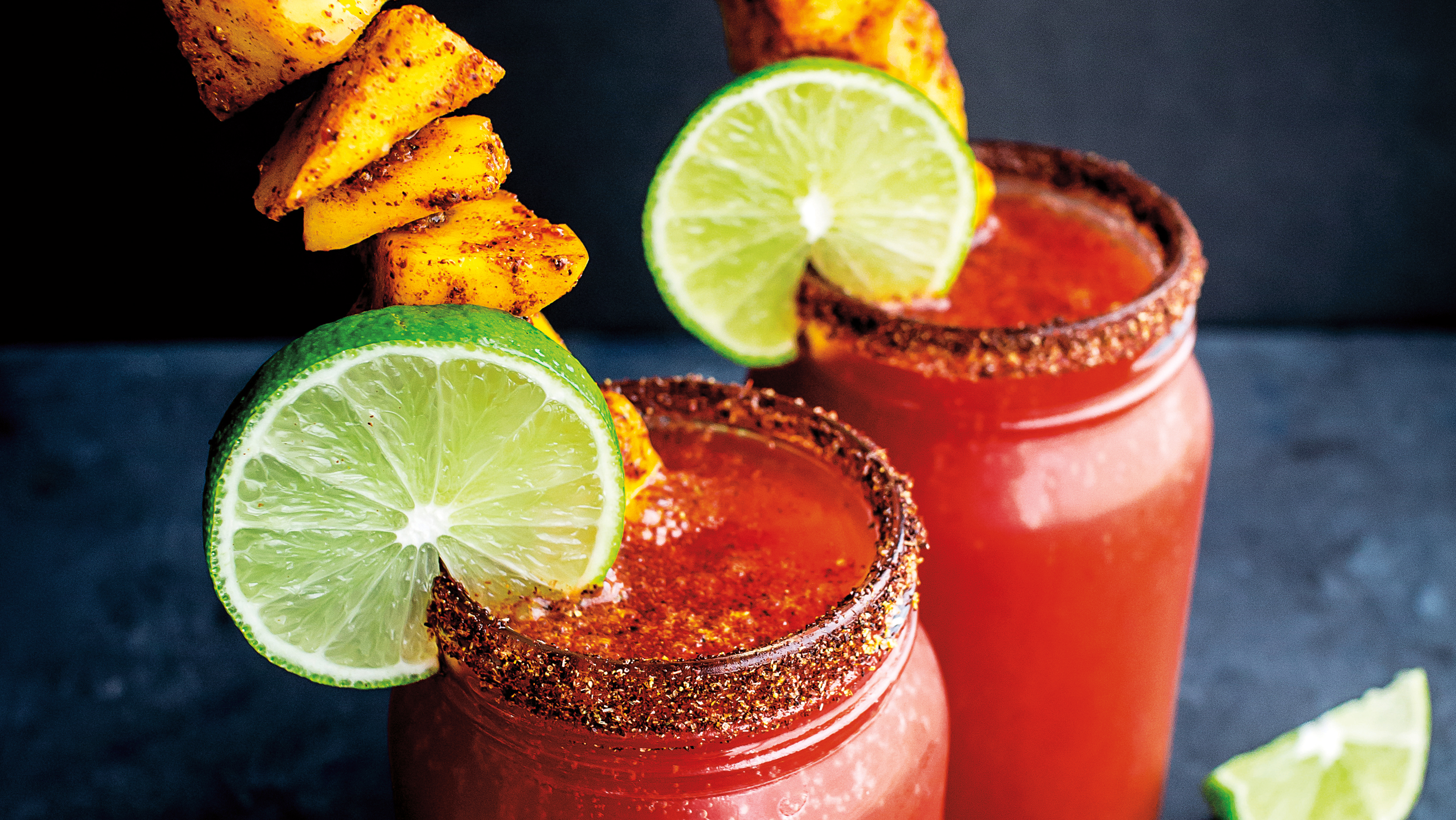 The 3 Best Ways to Make a Great Michelada