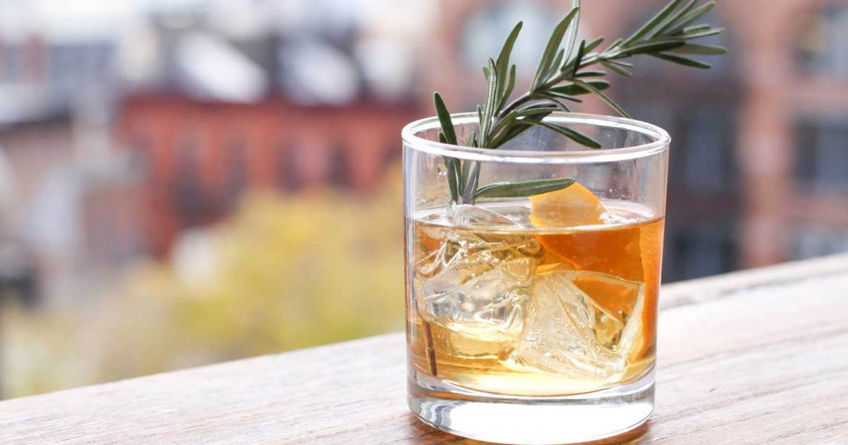 11 Unique Scotch Cocktails You Can Sip All Summer